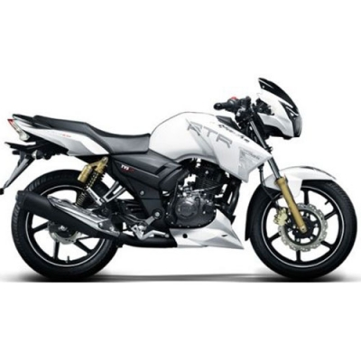 TVS APACHE RTR FI 160 Specfications And Features
