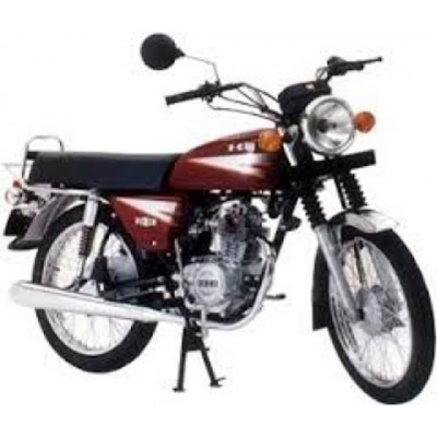 Bajaj BOXER CT Specfications And Features
