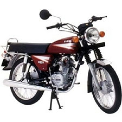 Bajaj BOXER AT