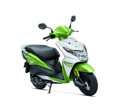 Honda Dio (2015) Specfications And Features
