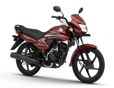 Honda DREAM YUGA Specfications And Features