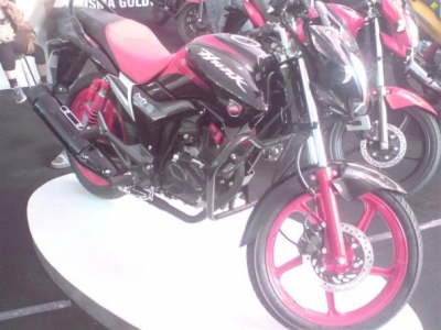 Hero Honda HUNK LE Specfications And Features