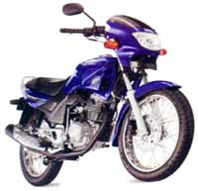 Hero Honda CBZ Specfications And Features