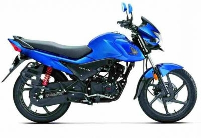 Honda LIVO Specfications And Features