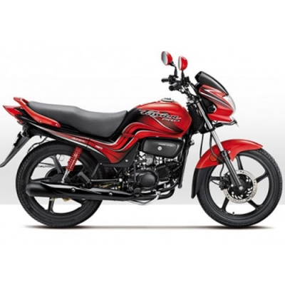 Hero Honda PASSION PRO Specfications And Features