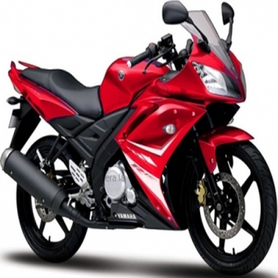 Yamaha R15 Specfications And Features