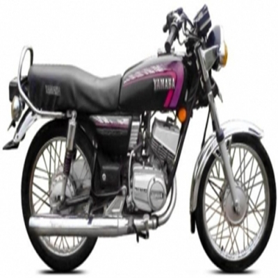 Yamaha RXG Specfications And Features