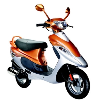 TVS SCOOTY PEP+ Specfications And Features