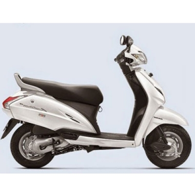 Honda ACTIVA 3G Specfications And Features