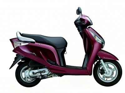 Honda AVIATOR Specfications And Features