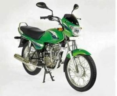 Bajaj CALIBER 115 Specfications And Features