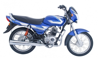 Bajaj CT 100 Specfications And Features