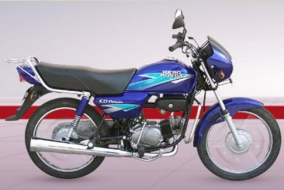 Hero Honda CD DELUXE Specfications And Features