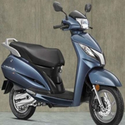 Honda ACTIVA 125 Specfications And Features