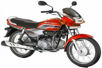 Hero Honda SUPER SPLENDOR