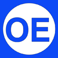 Brand logo of OE