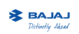 Brand logo for BAJAJGP