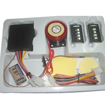 Buy BIKE ALARM SYSTEM MONSTER on  % discount