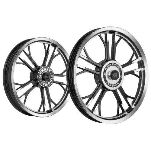 Buy Best Quality Alloy Wheel Online At Best Prices In India
