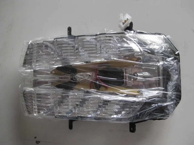 Click to Zoom Image of TAIL LIGHT ASSY PULSAR LED