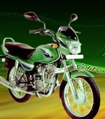 Cdi Unit Caliber115 Zadon Motorcycle Parts For Bajaj Caliber 115
