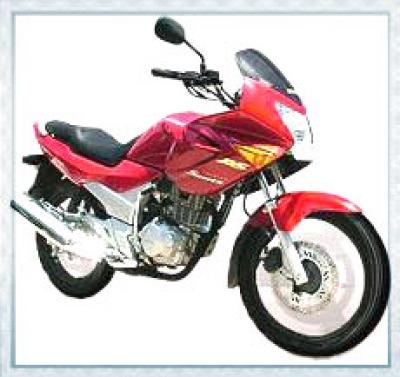 Clutch Plate Karizma Makino Motorcycle Parts For Hero Honda