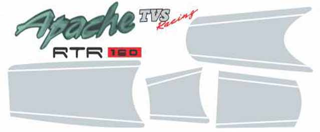 Shop At Tvs Apache Rtr 160 Bike Parts And Accessories