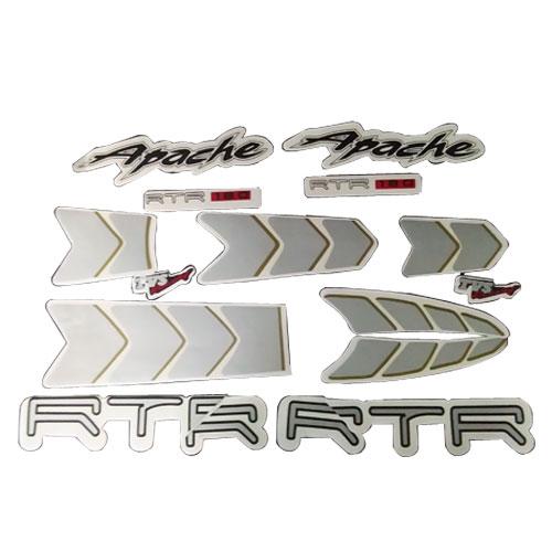 Tvs Apache Rtr 180 Spare Parts Catalogue Pdf | Motorjdi co