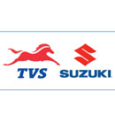 Products suitable forSuzuki tvs Bikes and Scooters