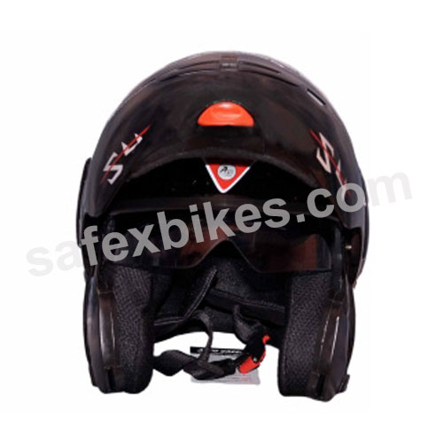 Buy Autogreen Sumo Plus Motorbike flip up Helmet - L on  % discount