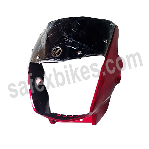 Shop At Yamaha YBR 110 Bike Parts And Accessories Online Store