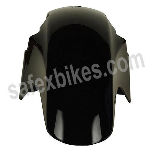 Click to Zoom Image of FRONT MUDGUARD HONDA DREAM YUGA OE