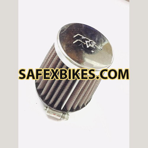 Click to Zoom Image of AIR FILTER RC1060 FOR ALL BIKES K&N