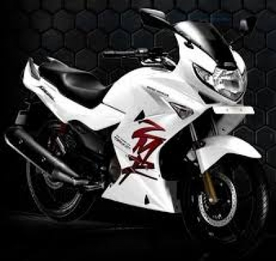 TAIL PANEL KARIZMA ZMR ZADON- Motorcycle Parts For Hero Honda ...