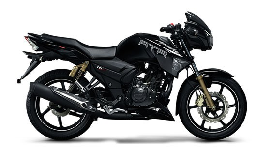 TVS APACHE RTR 180 ABS TYPE 2 BS4