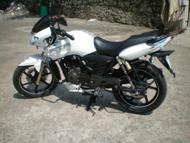 Buy Motorcycle Spares and and Motorcycle Accessories for APACHE RTR 180 ABS HYPEREDGE discount