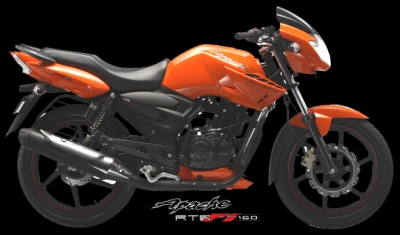 Buy Motorcycle Spares and and Motorcycle Accessories for APACHE RTR FI 160 discount