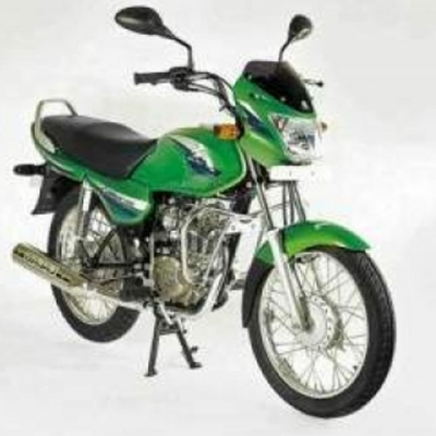 Bajaj CALIBER NM