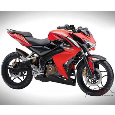 Shop At Bajaj Pulsar 200NS (2014) Bike Parts And Accessories Online