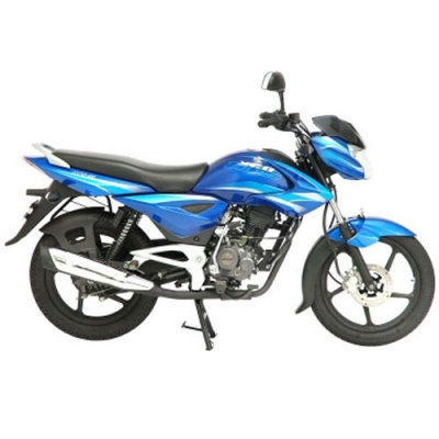 Bajaj XCD 135CC Specfications And Features