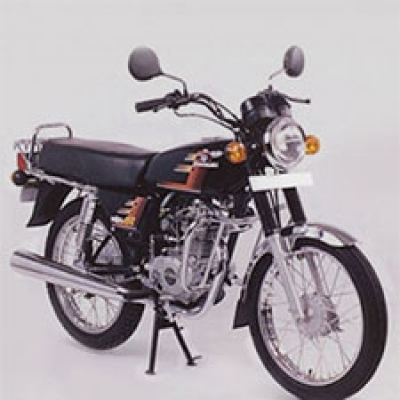 Bajaj BOXER AR Specfications And Features