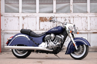 Indian Motorcycles CHIEF CLASSIC
