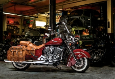 Indian Motorcycles CHIEF VINTAGE