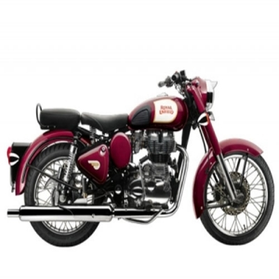 Royal Enfield Classic 350 Specfications And Features