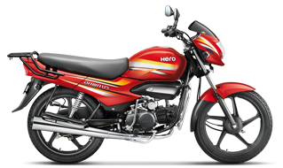 Hero motocorp DAWN 125
