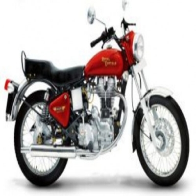 Royal Enfield Electra 5s Cast iron engine