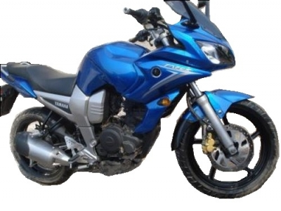 Buy Motorcycle Spares and and Motorcycle Accessories for FAZER 150 discount