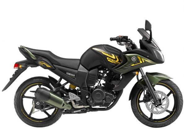 Buy Motorcycle Spares and and Motorcycle Accessories for FAZER LIMITED EDITION discount