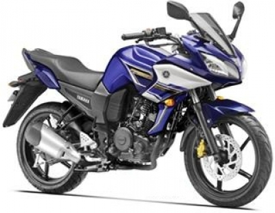 Yamaha FAZER V1 Specfications And Features