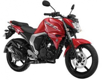 Buy Motorcycle Spares and and Motorcycle Accessories for FZ16 FI V2.0 discount